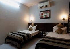 Hotel Acacia Inn - ชัยปุระ - ห้องนอน