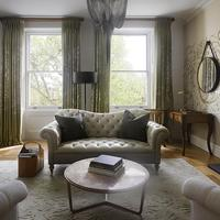 Adria Boutique Hotel Living Room