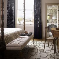 Adria Boutique Hotel Guestroom