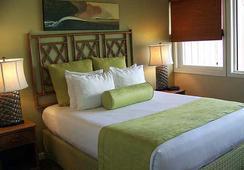 Sea Village Resort - ไคลูอาโคน่า - ห้องนอน