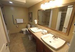 Sea Village Resort - ไคลูอาโคน่า - ห้องน้ำ
