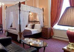 Adelphi Hotel & Spa - ลิเวอร์พูล - ห้องนอน