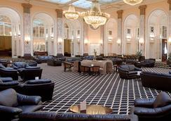 Adelphi Hotel & Spa - ลิเวอร์พูล - ล็อบบี้