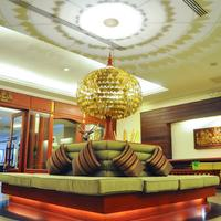 Borei Angkor Resort & Spa Hotel Interior