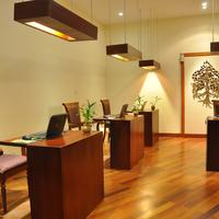 Borei Angkor Resort & Spa Business Center