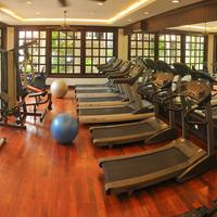 Borei Angkor Resort & Spa Fitness Facility