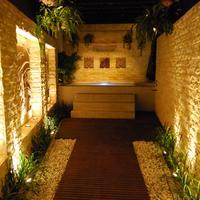 Borei Angkor Resort & Spa Spa Facility