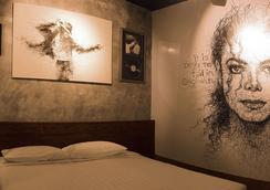 The Hulo Hotel & Gallery - กัวลาลัมเปอร์ - ห้องนอน