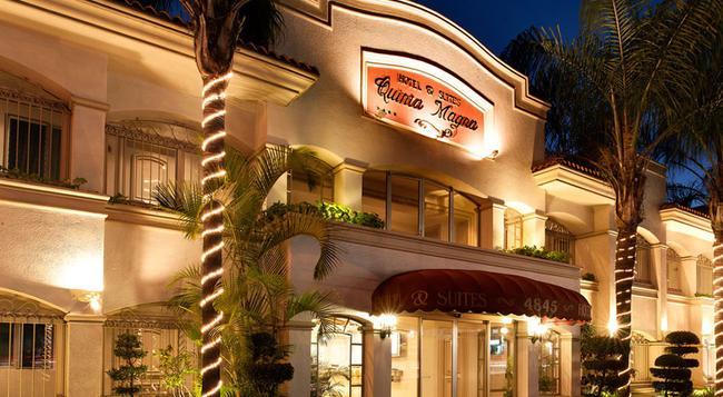 Hotel & Suites Quinta Magna - Guadalajara - Building
