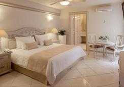 Hotel & Suites Quinta Magna - กวาดาลาฮารา - ห้องนอน