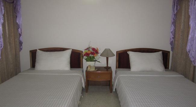 Four Seasons Hotel - Dhaka - Bedroom