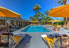 Colt's Lodge - ปาล์มสปริงส์ - สระว่ายน้ำ