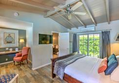 Colt's Lodge - ปาล์มสปริงส์ - ห้องนอน