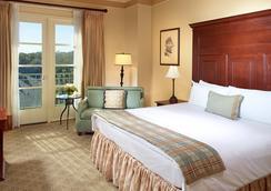 Omni Barton Creek Resort & Spa - ออสติน - ห้องนอน