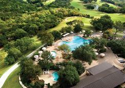 Omni Barton Creek Resort & Spa - ออสติน - สระว่ายน้ำ