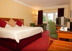 Beechlawn House Hotel - เบลฟาส - ห้องนอน
