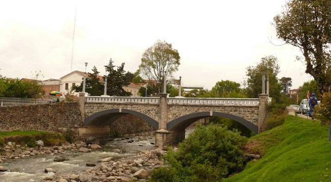 Villa Nova Inn - Cuenca - Attractions
