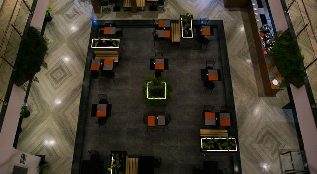 Sherwood Suites - Bangalore - Lobby