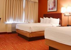 Hotel Boston - บอสตัน - ห้องนอน