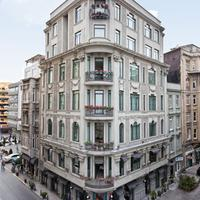 Karakoy Rooms Featured Image