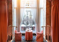 Hotel Continental Palacete - บาร์เซโลน่า - วิวภายนอก