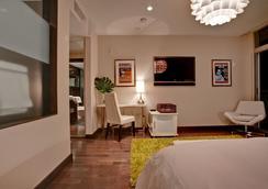 Prime Hotel - ไมอามีบีช - ห้องนอน