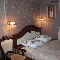 Master And Margarita Hotel Двуспальная кровать с ортопедическим матрасом