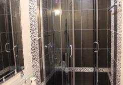 Master And Margarita Hotel - อิร์กุสค์ - ห้องน้ำ