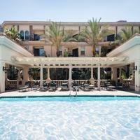 Sunshine Suites at The Piero Outdoor Pool