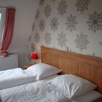 Rho Hotel Guestroom