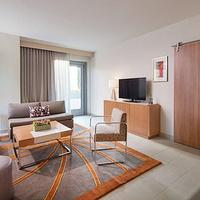 Courtyard by Marriott Los Angeles L.A. LIVE Guest room