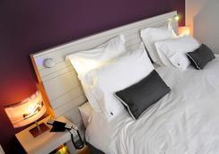 Villa Koegui Biarritz - บีอาริส - ห้องนอน