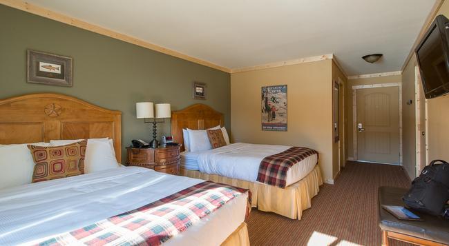 Sierra Nevada Resort & Spa - Mammoth Lakes - Bedroom