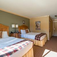 Sierra Nevada Resort & Spa Deluxe 2 Queen Room