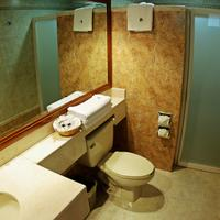 Aurea Hotel and Suites Bathroom