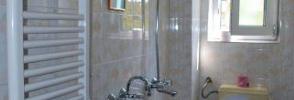Sky Rooms - Sofia - Bathroom