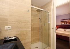 S Suites in Rome - โรม - ห้องน้ำ