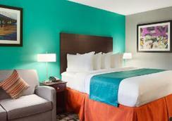 TRYP by Wyndham Atlantic City - แอตแลนติก ซิตี้ - ห้องนอน