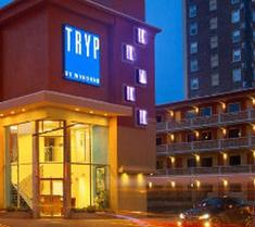 TRYP by Wyndham Atlantic City