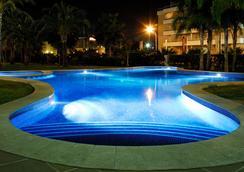 Hotel Daniya Denia - เดเนีย - สระว่ายน้ำ