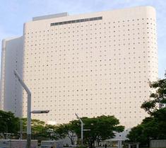 โรงแรม ชินจูกุ วอชิงตัน