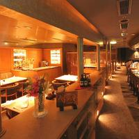 Shinjuku Washington Hotel Main Restaurant