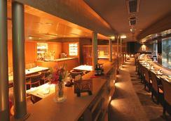 โรงแรมชินจูกุ วอชิงตัน เมน - โตเกียว - ร้านอาหาร