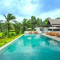 Tinidee Golf Resort at Phuket Featured Image