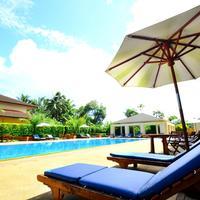 Tinidee Hotel@Ranong Outdoor Pool