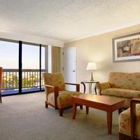 Ontario Airport Hotel Suite