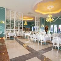 Quattro Beach Spa & Resort Restaurant