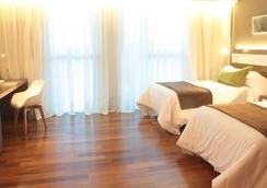 Yrigoyen 111 Hotel - กอร์โดบา - ห้องนอน