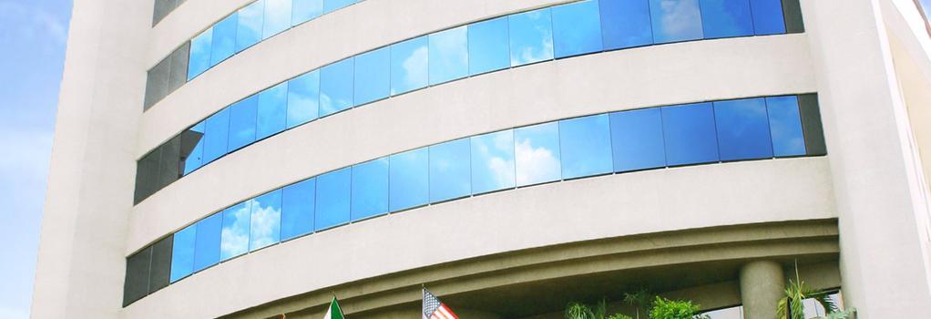 Hotel San Marcos - Culiacan - Building
