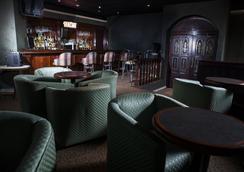Hotel San Marcos - กูเลียกัง - บาร์
